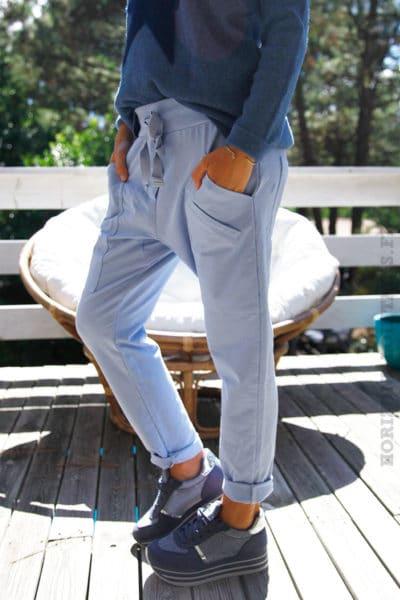 Pantalon-de-jogging-urbain-à-poches-bleu-ciel-04-5