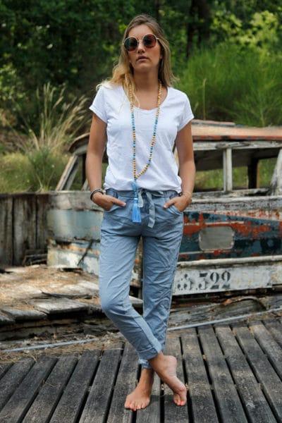 Pantalon-confort-lacet-bleu-b01