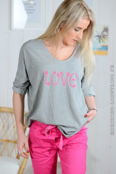 T-S-gris-clair,-love-manches-longues-B56-1