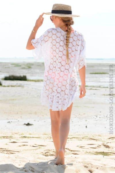 Tunique-dentelle-ajourée-blanche-B125-8