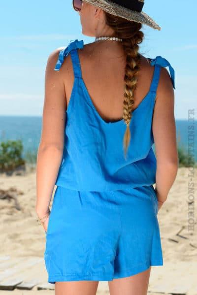 Combie-short-bretelles-avec-nœuds-bleu-roi-b1-2