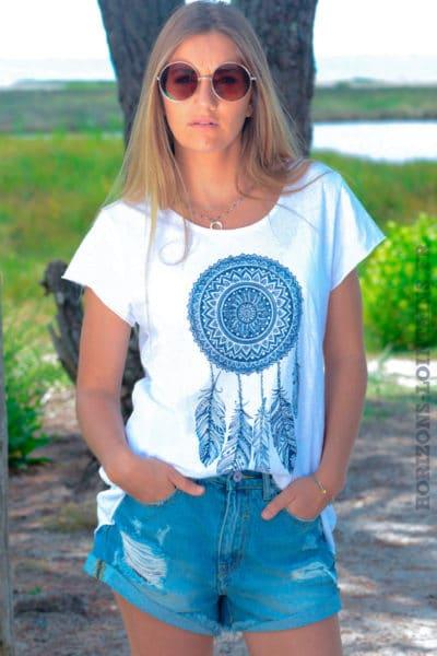 Tshirt-blanc-dreamcatcher-b145-2