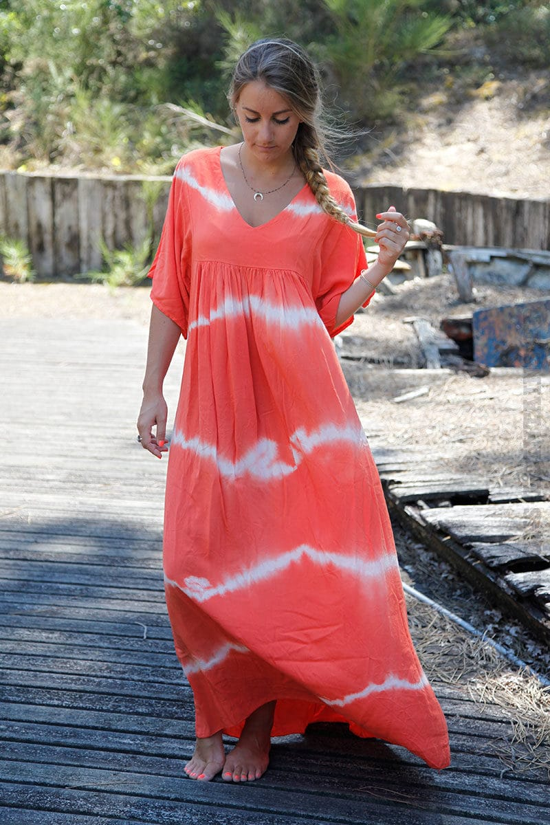 robe-longue-tie-and-dye-orange-b67-3