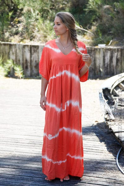 robe-longue-tie-and-dye-orange-b67