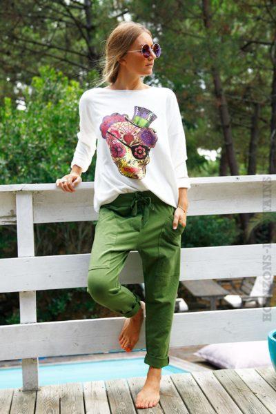 Pantalon-de-jogging-vert-urbain-à-poches-04