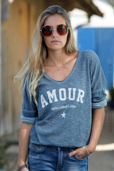 Top--loose-gris-anthracite-amour-b205