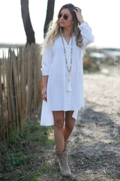 Robe-chemise-blanche-c08-coupe-loose-large-style-boheme-10