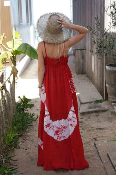 Robe-longue-rouge-tie&dye-à-bretelles-c59-6
