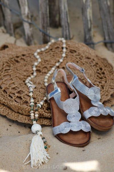 Sandales-tressées-silver-petit-talon-compensé-c18