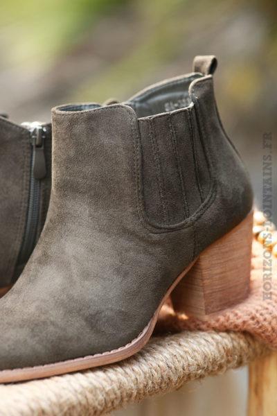 Low-boots-kaki-en-suédine-2