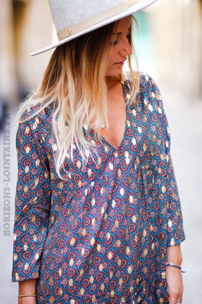 robe-courte-voilage-c141-bleu-canard