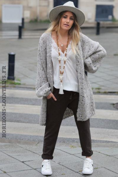 jogging-femme-pantalon-urbain-marron-foncé-poches-look-street-wear-look-004-04