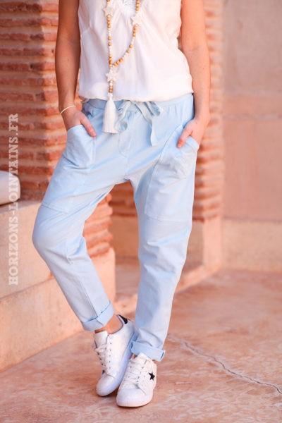 Pantalon-de-jogging-urbain-à-poches-bleu-ciel-004