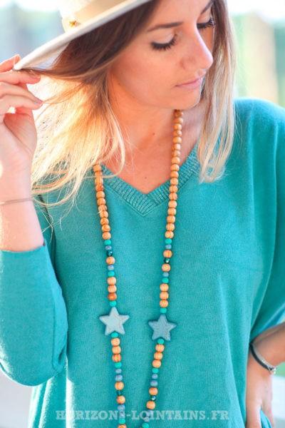 Pull-léger-colV-irise-vert-céladon-vêtement-femme-moderne-look-hippie-rock-C251-02
