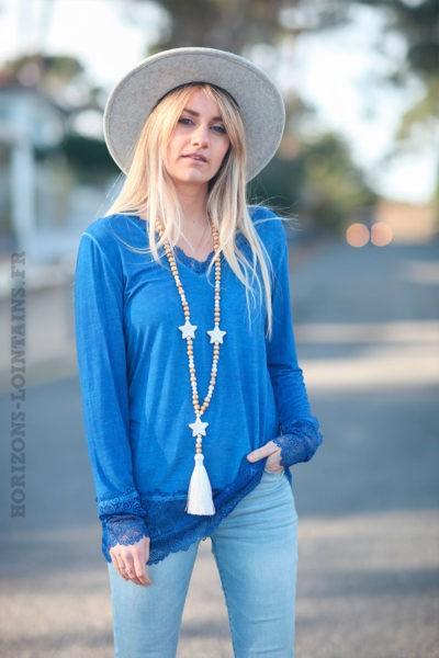 Sous-pull-bleu-manches-longues-dentelle-b10