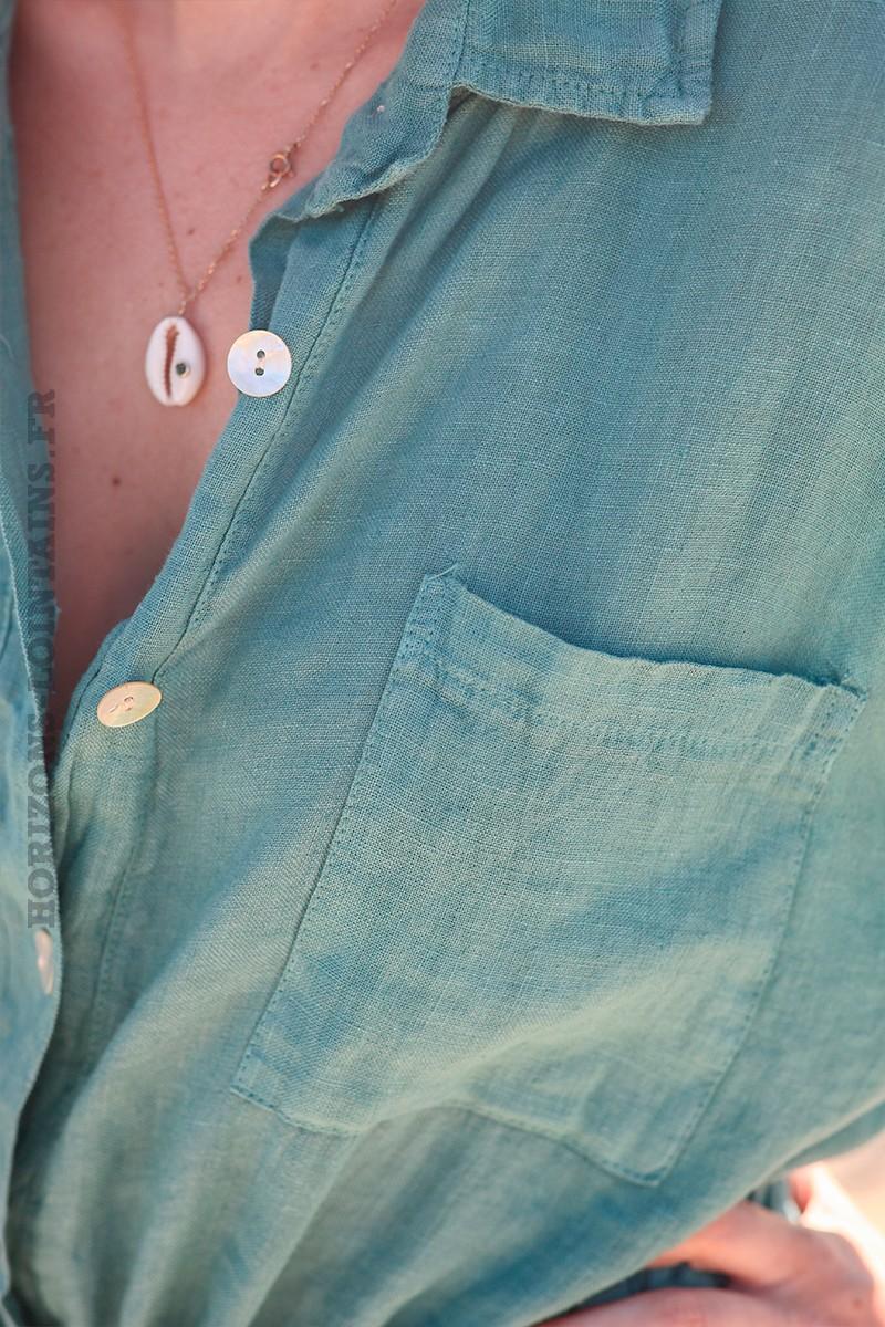 Combipantalon-vert-céladon-100%-lin-boutonnée-d10