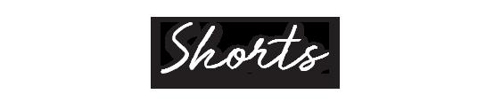 Découvrez nos shorts