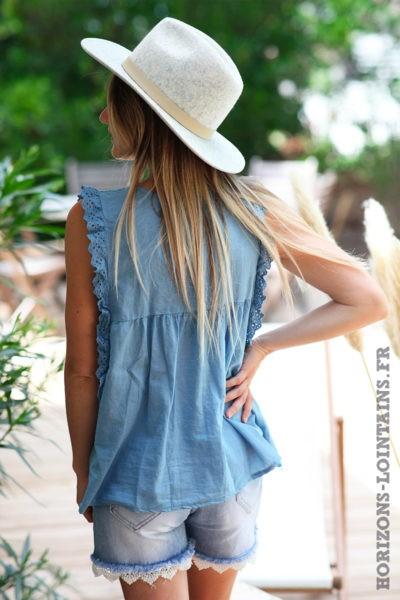 blouse-sans-manches-bleu-broderie-anglaise-TOP-D116