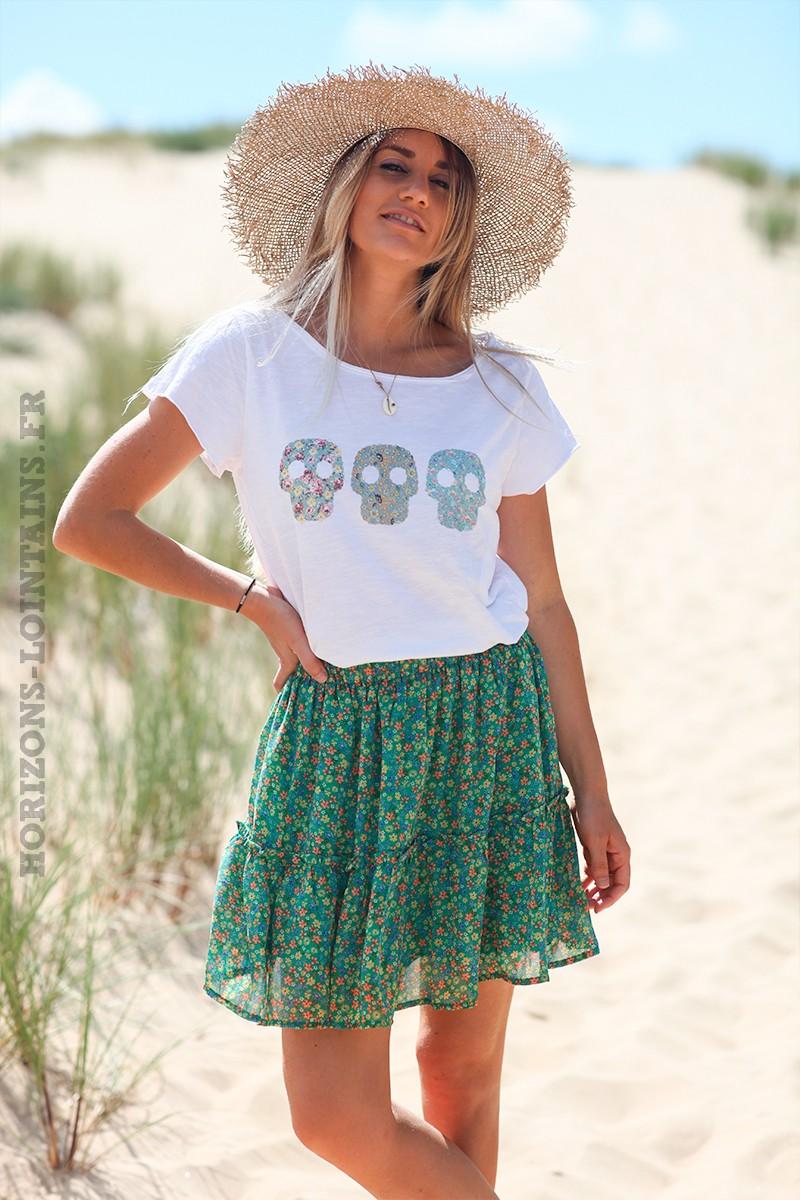 jupe-vert-motif-liberty-D23