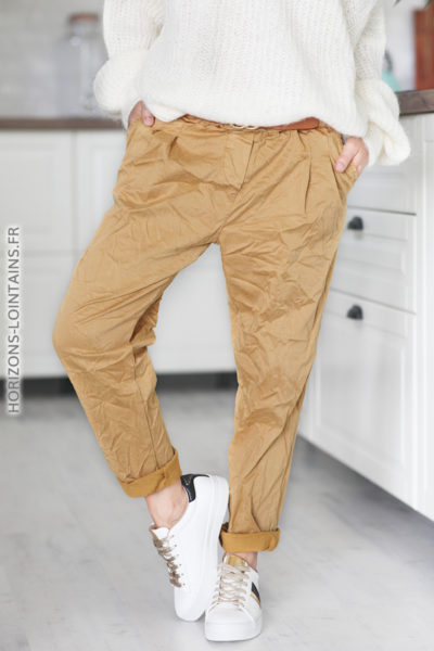 pantalon-moutarde